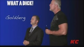 Download Kevin Nash - Which Wrestlers Are Dicks? Video