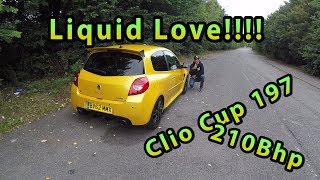 Download Renault Clio Trophy 197//K-TEC Mapped 210BHP...... Video