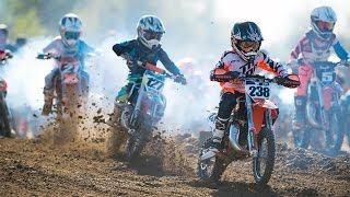 Download 2016 Mini Major | TransWorld Motocross Video