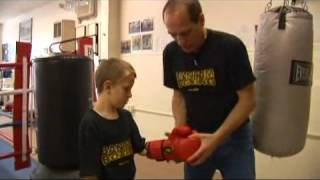 Download Youth Boxing Gear: Bag Gloves Video