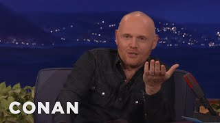 Download Bill Burr: Canada Is Not Some Post-Racial Paradise - CONAN on TBS Video
