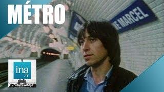 Download 1982 : Dans le métro à Paris | Archive INA Video