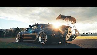 Download Jake's Rocket Bunny GT86. | 4K Video