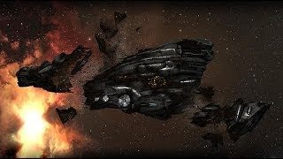 Download Eve Online : RJ Takes a trip to the Titan Monument in B-R5RB Video