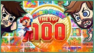 Download THEY MESSED IT UP?!? | Mario Party Top 100 (Part 1) Video