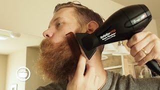 Download 4 Minute Beard Grooming | Eric Bandholz Video