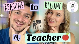 Download Reasons to Become a Primary School Teacher (2018) Video