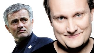 Download When Mario Met José Mourinho | Mario Rosenstock at UCD Law Society (2015) Video