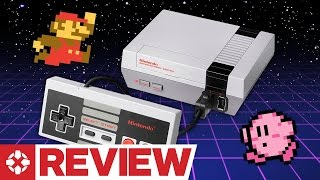 Download NES Classic Edition Review Video