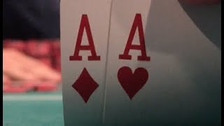 Download Flopping Quad Aces And Getting Raised!!! Poker Vlog Ep 72 Video