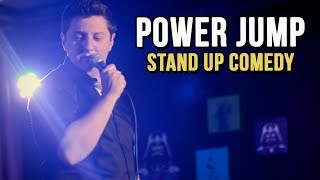 Download POWER JUMP - STAND UP COMEDY | João Valio Video