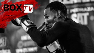 Download ROBERT EASTER JR - CRAZY HANDSPEED AND KNOCKOUT HIGHLIGHTS Video