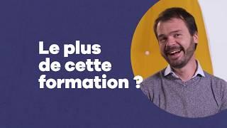 Download Thibault, Chargé de mission des filières biolgiques - Coop de France Rhône-Alpes Auvergne Video