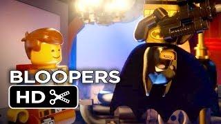 Download The Lego Movie BLOOPERS (2014) - Chris Pratt, Morgan Freeman Movie HD Video