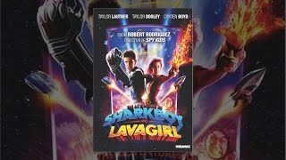 Download Adventures Of Shark Boy And Lava Girl Video
