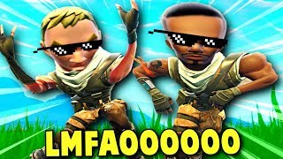 Download 11 Minutes of Dank Fortnite Memes.... Video