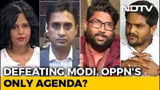 Download Centre vs Opposition On Who's Best To Lead India Video