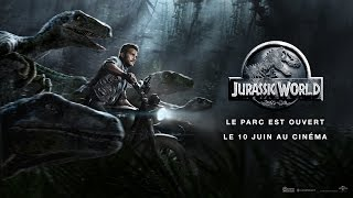 Download Jurassic World / Bande-Annonce Officielle 2 VF [HD] [Au cinéma le 10 juin] Video