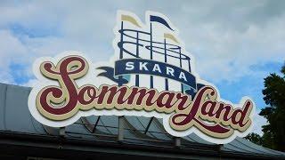 Download All Slides at Skara Sommarland :: Alle Rutschen! :: GoPro Edit POV Video