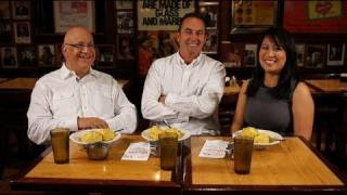 Download Get the Dish: Carnegie Deli's Matzo Ball Soup Video
