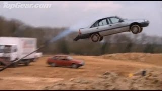Download Top Gear : Car Darts!! - Top Gear - Series 4 - BBC Video