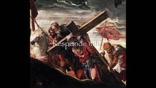 Download The Reproaches (Improperia) - Clamavi De Profundis - Tomas Luis de Victoria Video