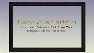 Download Pictures at an Exhibition: Interview with photographer Michael Zide Video
