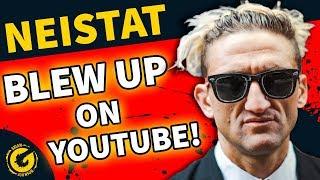 Download How YouTubers Blew Up: Casey Neistat Video