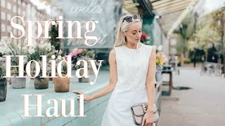 Download SWIMWEAR & HOLIDAY HAUL - Unboxing & Try On | Spring Summer 2017 | Fashion Mumblr AD Video