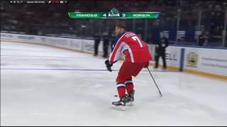 Download Pavel Francouz a.k.a Gavrilov KHL All Stars Video