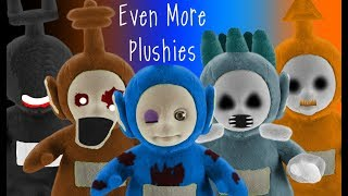 Download Even More Slendytubbies Plushie Edits Video