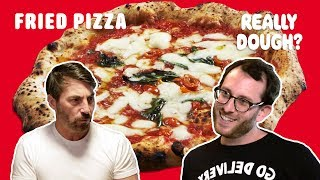 Download Fried Pizza: Italy's Tastiest Street Food? || Really Dough? Video