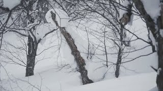 Download All Time - Hokkaido Backcountry, Japan Video