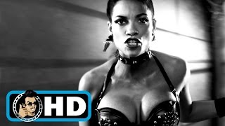 Download SIN CITY: A DAME TO KILL FOR Movie Clip - Gail and Dwight |FULL HD| Rosario Dawson Action Movie 2014 Video