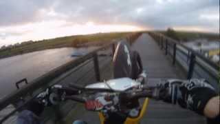 Download Elliot Gröndahl on one wheel 2011 Video