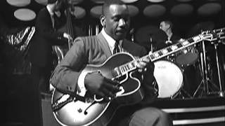 Download Wes Montgomery - Here's That Rainy Day - Live London 1965 Video