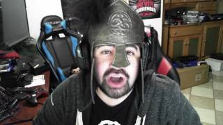 Download Angry Joe plays Warhammer 40,000 Eternal Crusade Video