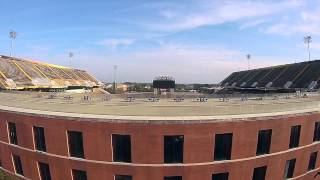 Download Southern Miss Soaring Video
