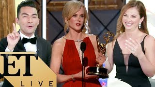Download ET LIVE Emmys 2017 RECAP: The Best Moments, Surprises, and Snubs! Video