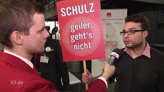 Download Schlegl in Aktion: Schulz - geiler geht's nicht | extra 3 | NDR Video