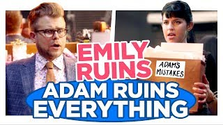 Download Adam Ruins Everything Corrects ITSELF! Video