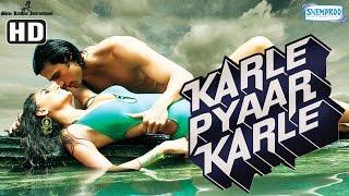 Download Karle Pyaar Karle {HD} - Shiv Darshan - Hasleen Kaur - Superhit Hindi Film Video