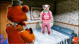 Download THIS IS TOO SCARY FOR YOU TO WATCH! (GTA 5 Mods For Kids FNAF RedHatter) Video