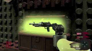 Download Lego Zombies: Behind the Scenes Video