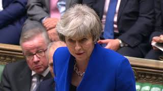 Download British PM Theresa May's government survives no confidence vote Video