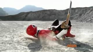 Download Power Rangers Samurai: Red Ranger VS Red Ranger Video
