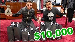 Download Spending $10,000 In 2 Hours *Dubai Billionaire* !!! Video