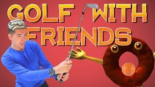 Download HOT AND JUICY TIPS • Golf With Friends Gameplay Video