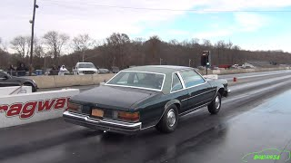 Download The BIGGEST SLEEPER EVER - Buick LeSabre Goes NUTS with Nitrous Video