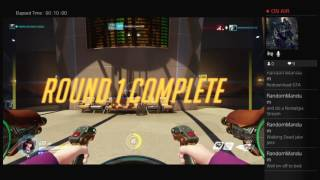 Download Overwatch Competitive Climbing Video
